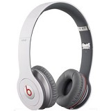 BEATS™ BY DRE™ Solo HD - White [MH-BTS-ON-SOHD-WH-CT] - Headphone Portable